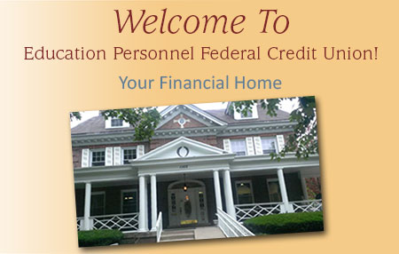 Welcome to EPFC - your financial home